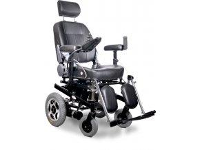 SELVO i4600L elektrický invalidní vozík  + doprava zdarma