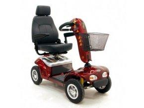 praktik elektricky vozik g4pvf