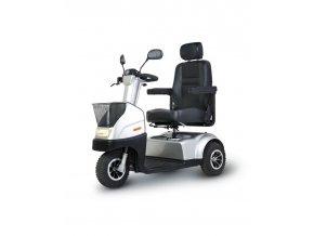 afikim c3 elektricky vozik ehqz5