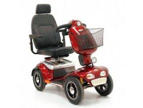 legend elektricky vozik drbjo