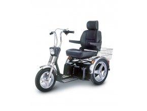 afikim se sportster elektricky vozik wt88w