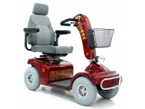 klasik elektricky vozik 2xdjb