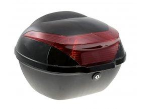 Zadní kufr k elektrickému motocyklu E-BABETA