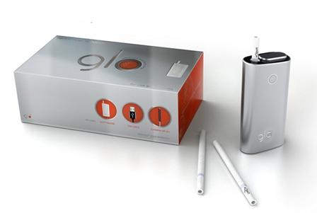 cigareta GLO (British American Tobacco)