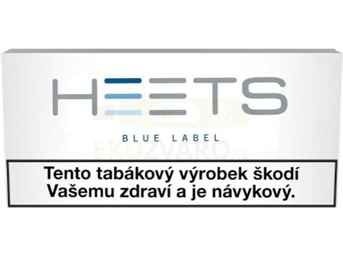 karton blue label