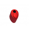 náhradní magnetická krytka pro ekožváro robus barva červená