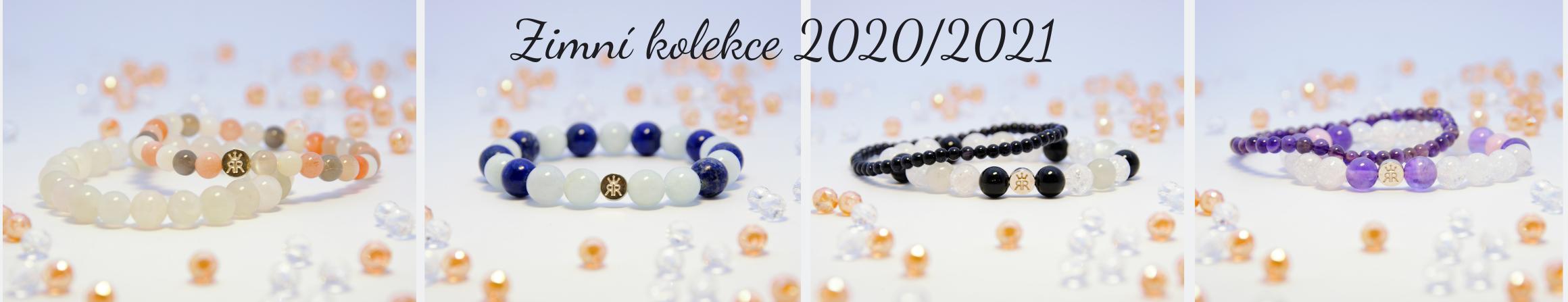 Zimní kolekce 2020