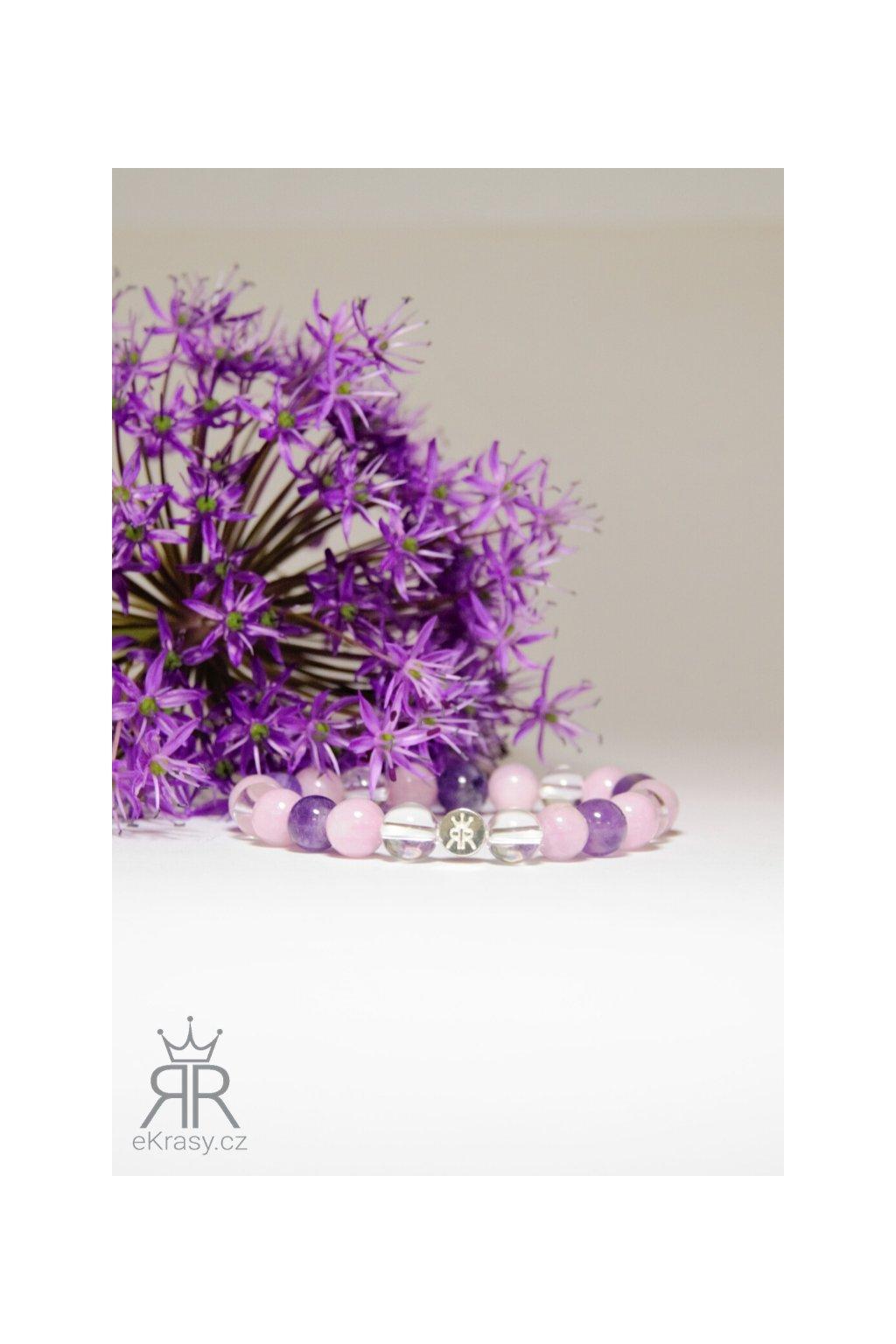 eKrasy náramek Johana - nejlepší dárek pro ženy