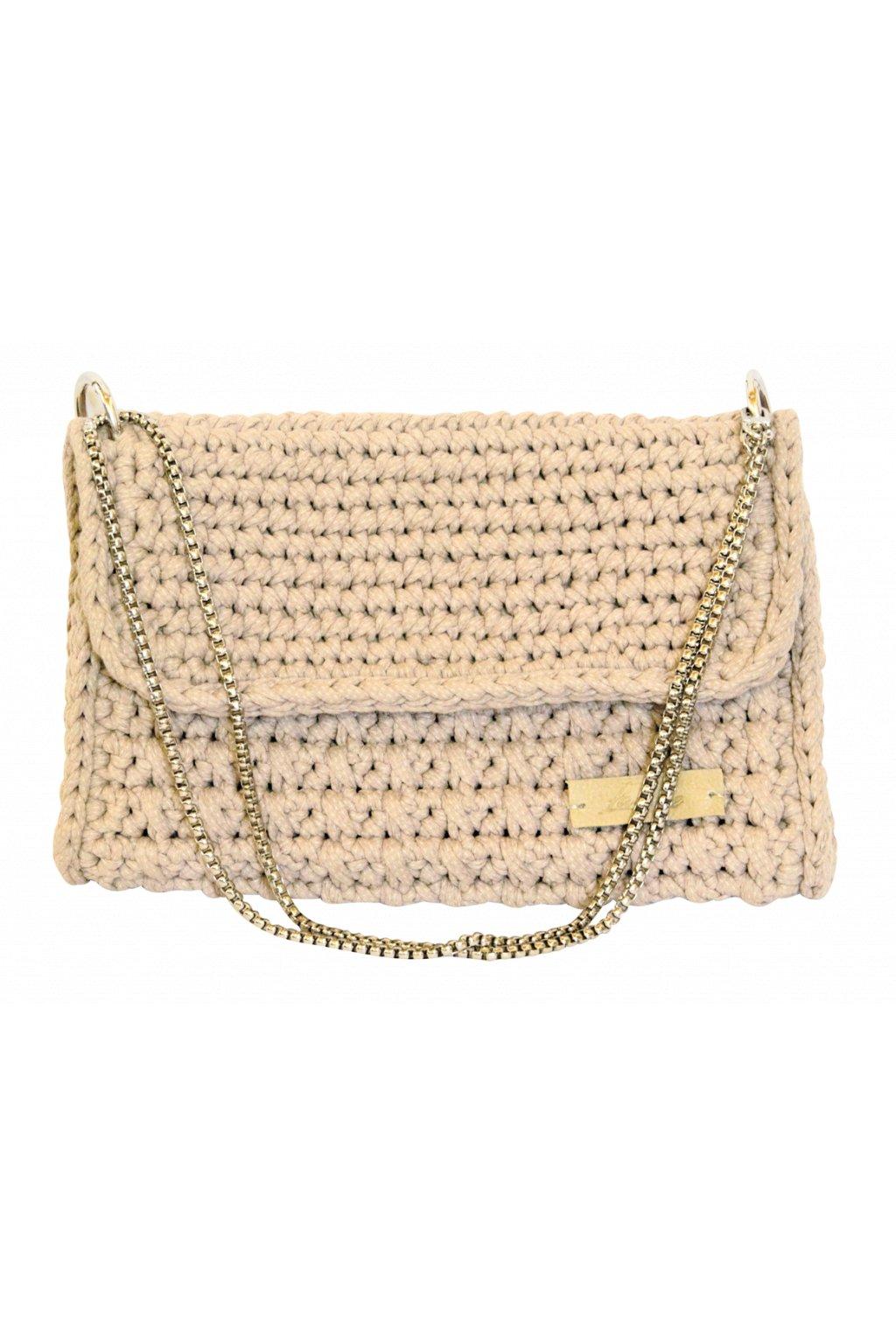 La Vee kabelka Envelope (2)