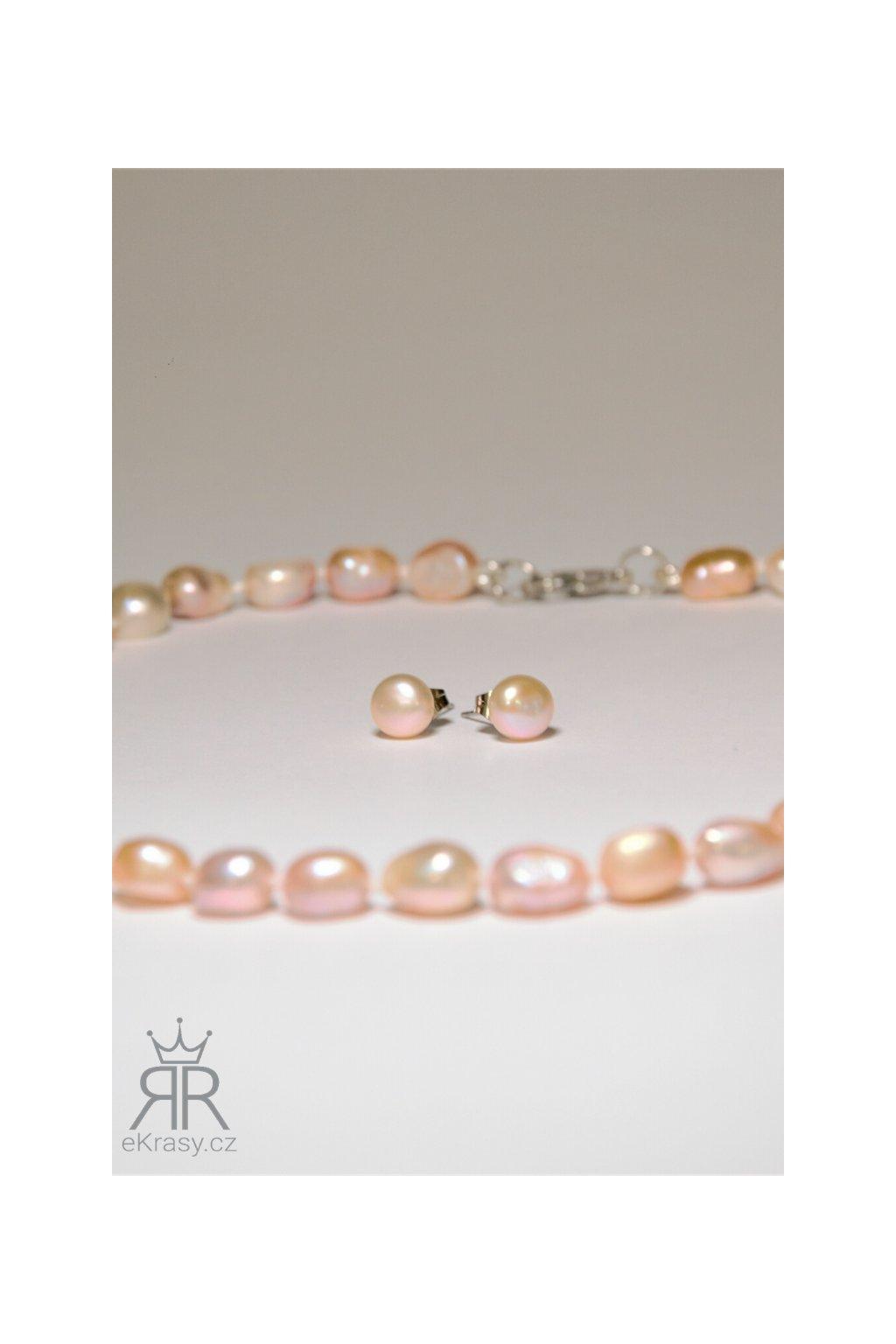 eKrasy sada Růžová perla (1)