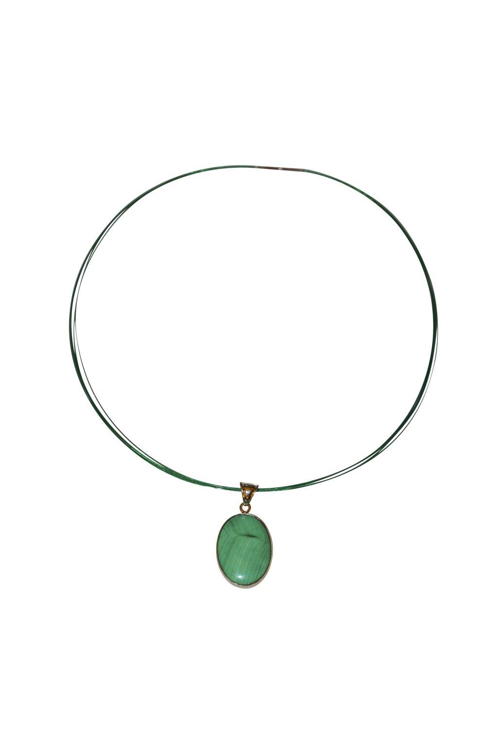 eKrasy náhrdelník Esmeralda