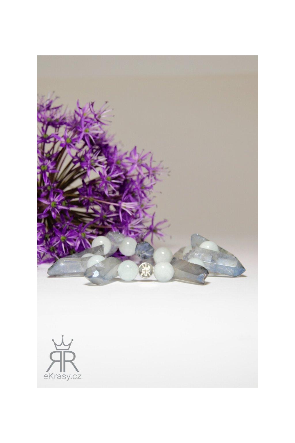 eKrasy náramek Ledová královna - krásný dárek náramek žena