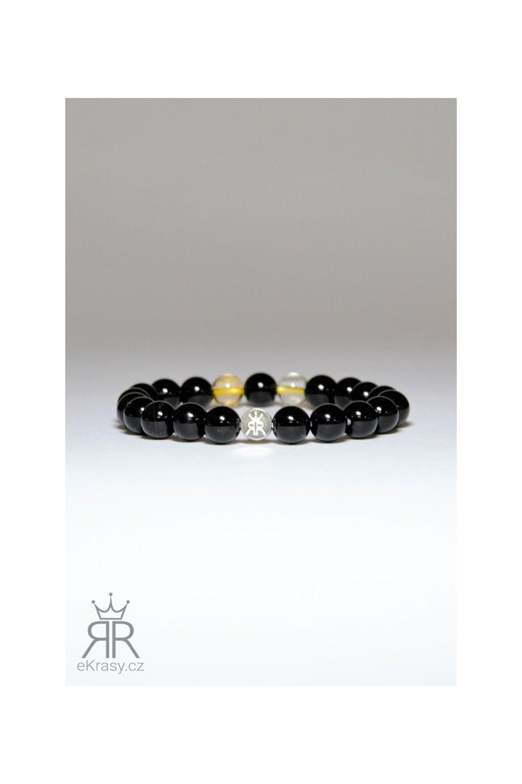 eKrasy náramek Margo - luxusní dárek pro ženy z přírodních kamenů
