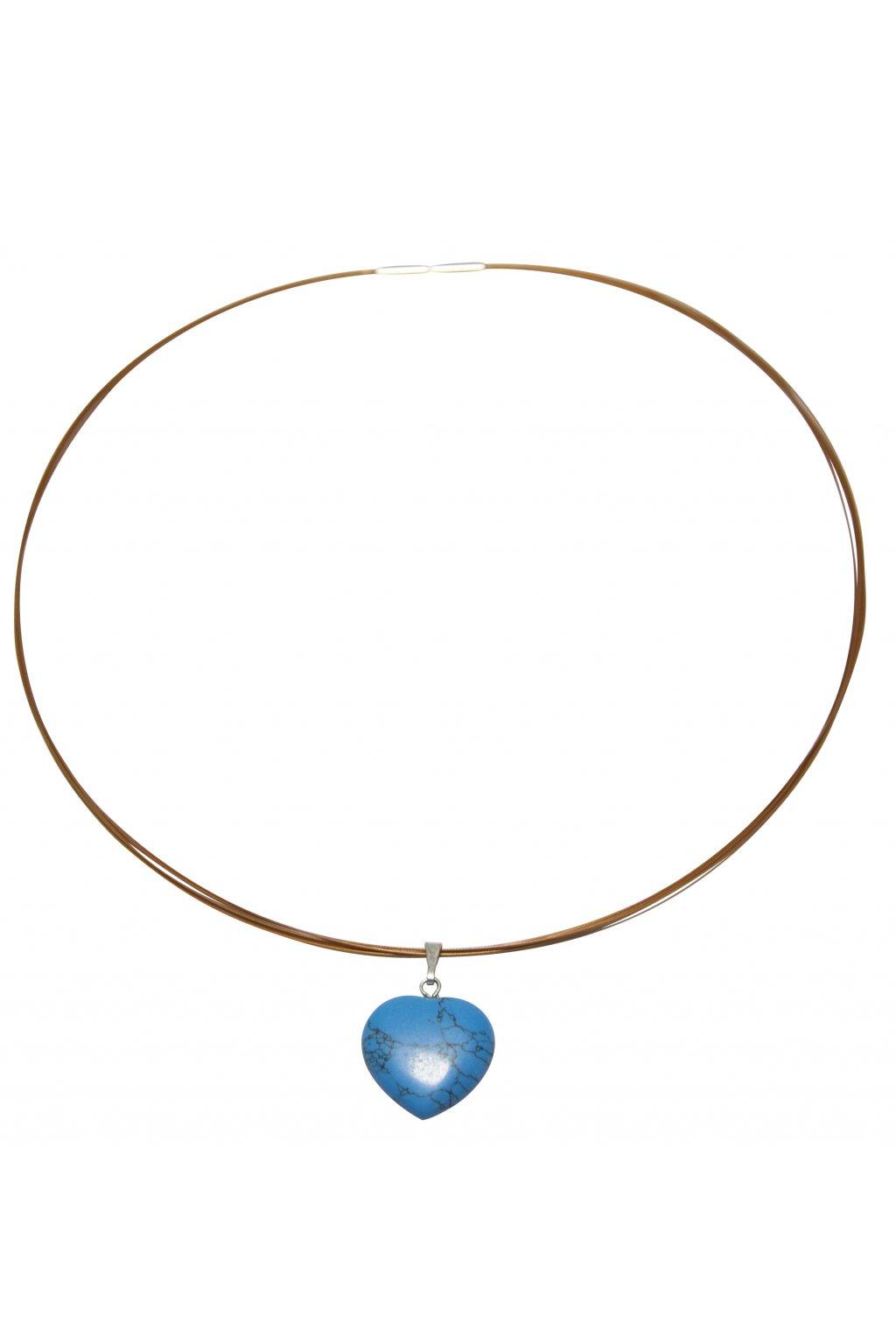 eKrasy náhrdelník Eliška