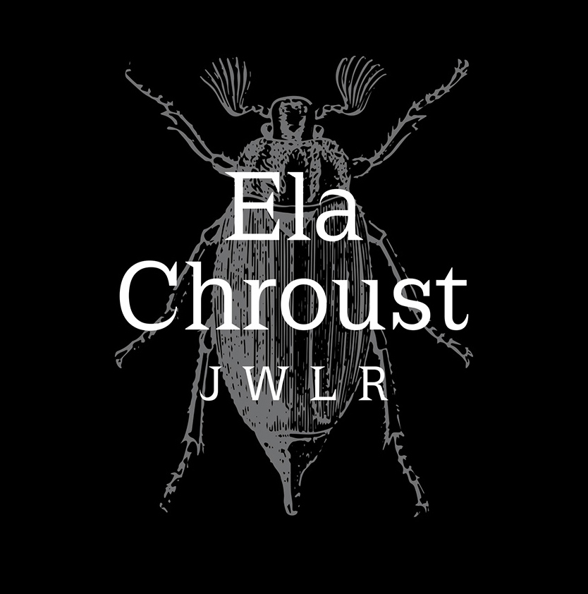 Ela Chroust Jewellery