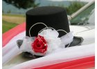 Dekorace pro ženicha