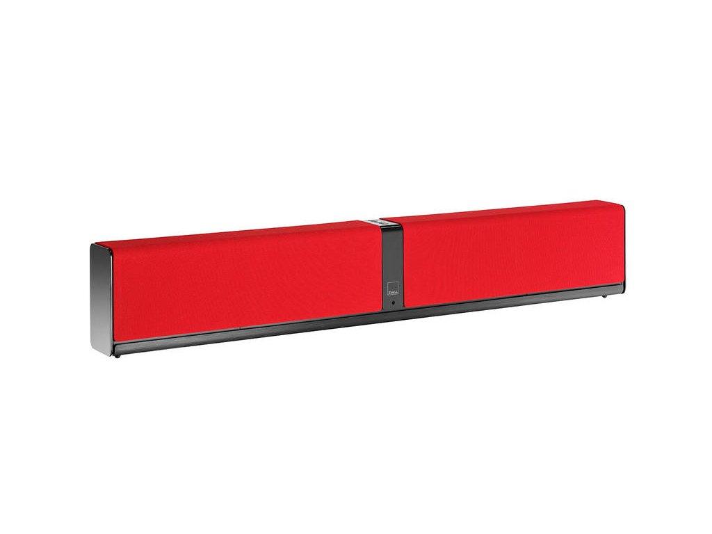 Soundbar - domácí kino DALI KUBIK ONE RED KUBIK FREE KUBIK ONE RED