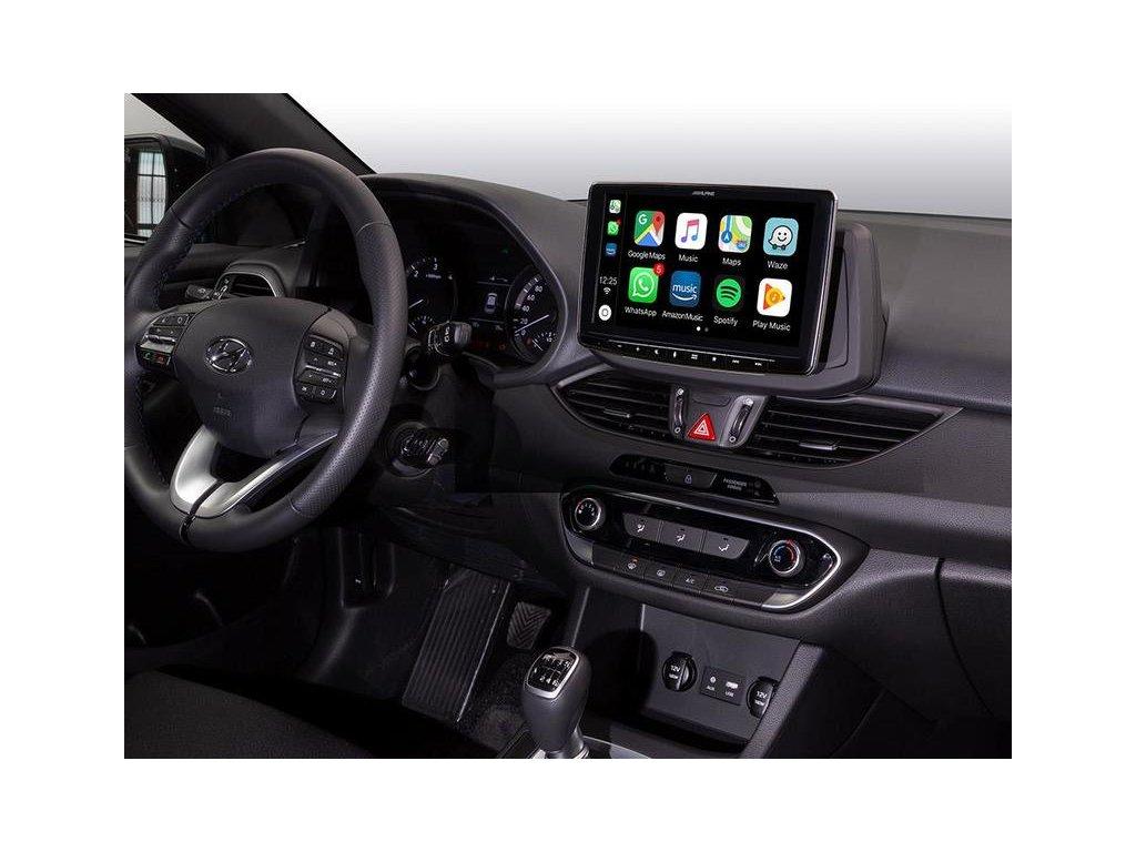 iLX-F903D Hyundai i30 KIT-F9HY-i30