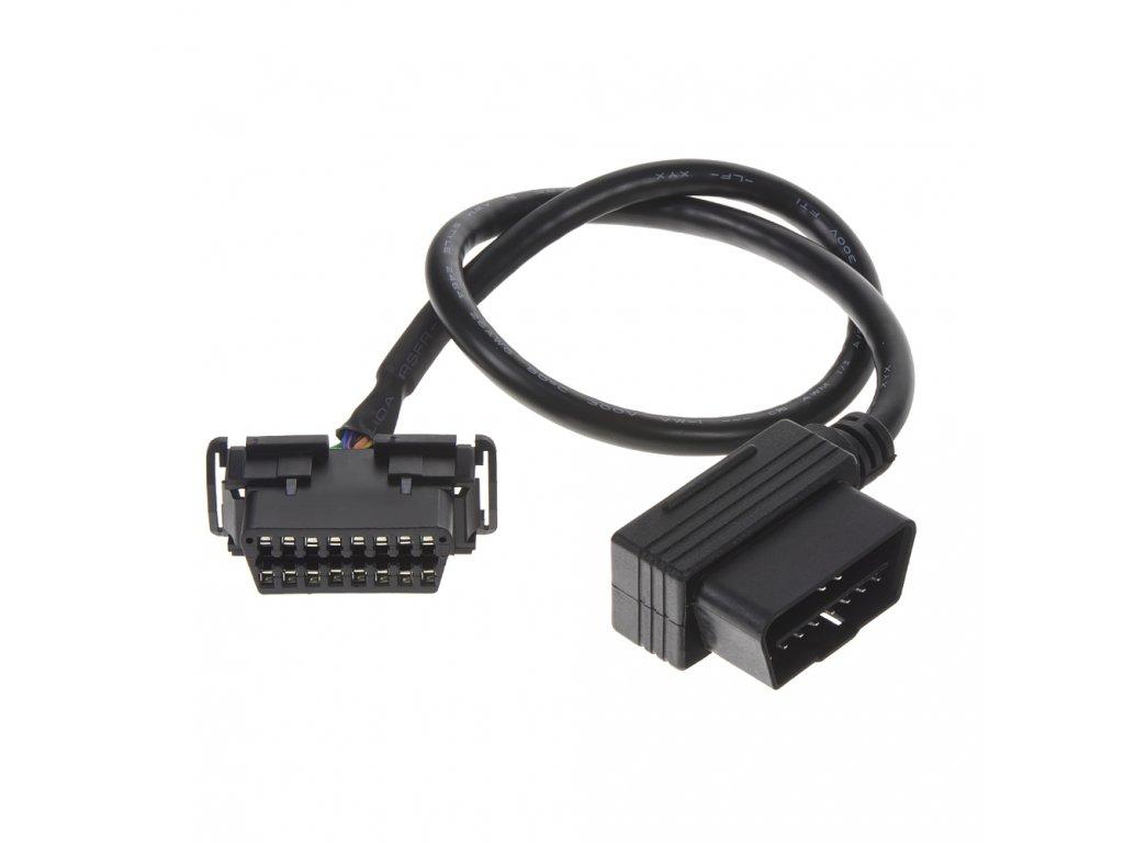Konektor OBD2 prodlužovák - OBD03