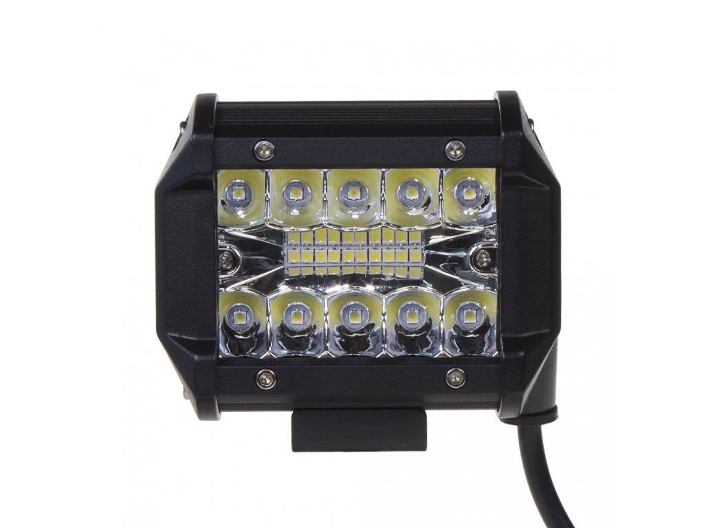 LED světlo, 20x3W, ECE R10 - wl-8560