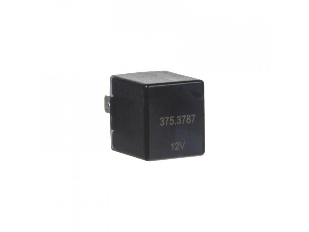 Pulzní relé 12V, 25A - 46047