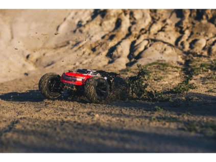 Arrma Kraton 4S BLX 1:10 4WD RTR - ARA102690