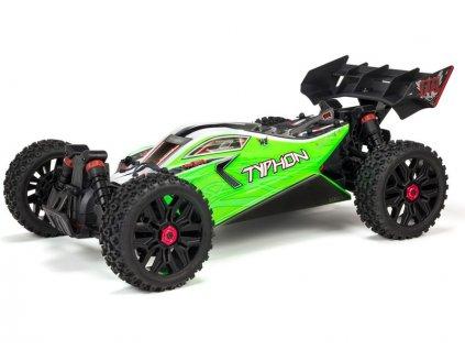 Arrma Typhon Mega 1:8 4WD RTR - ARA102694I