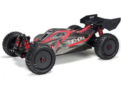 Arrma Typhon 6S BLX 1:8 4WD RTR - ARA106046