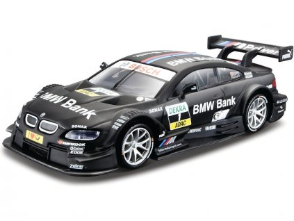 Bburago BMW M3 DTM 1:32 #1 Bruno Spengler - BB18-41156