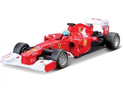 Bburago Ferrari F2012 1:32 Alonso - BB18-44027