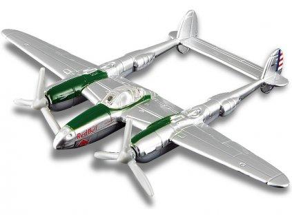 Bburago Lockheed P-38 Lightning - BB18-53002