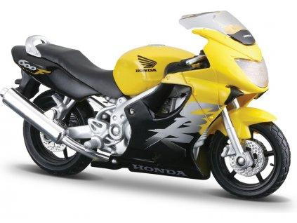 Bburago Kit Honda CBR 600F 1:18 - BB18-55001