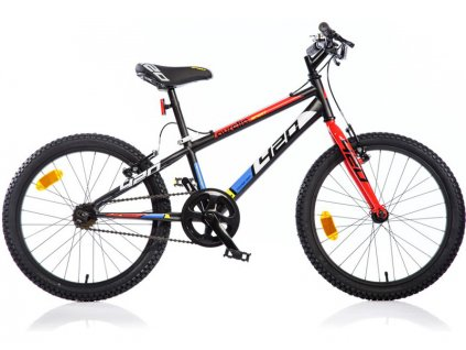 """DINO Bikes - Dětské kolo 20"""" Aurelia 420 Sport černé - DB-420U"""