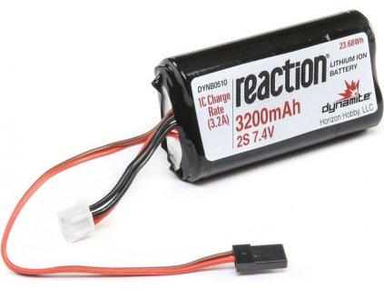 Baterie LiIon 7.4V 3200mAh Rx - DYNB0510