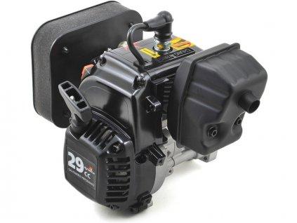 Motor Dynamite F29 29cc benzín - DYNE1075