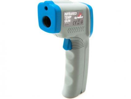 Infrateploměr s laserovým zaměřovačem - DYNF1055