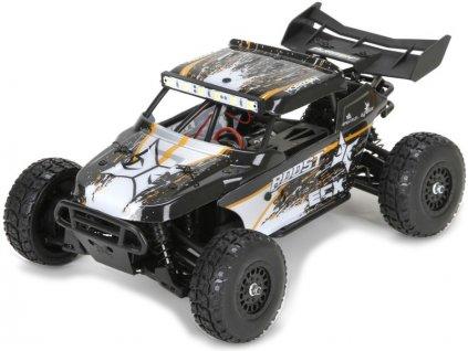 ECX Roost 1:18 4WD oranžový - ECX01005IT1