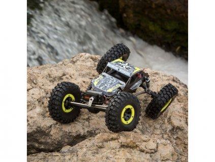 ECX Temper Crawler Gen 2 1:18 4WD RTR modrý - ECX01015IT2