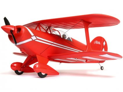 E-flite Pitts 0.85m SAFE Select BNF Basic - EFL3550