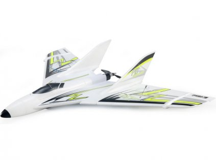 E-flite F-27 Evolution 0.9m SAFE Select BNF Basic - EFL5650