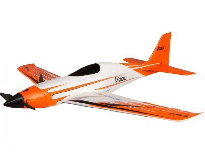 E-flite V900 0.9m SAFE Select BNF Basic - EFL7450