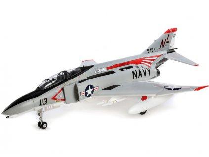 E-flite F-4 Phantom II 0.9m SAFE Select BNF Basic - EFL7950
