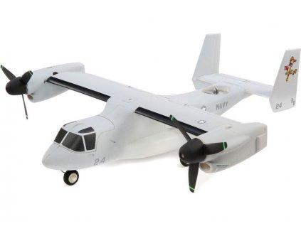 E-flite V-22 Osprey VTOL 0.5m BNF Basic - EFL9650