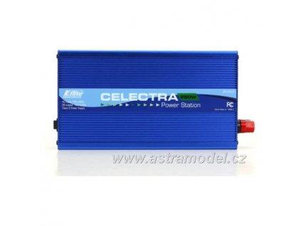 E-flite síťový zdroj 240V/15V 250W (16A) - EFLC4010EU
