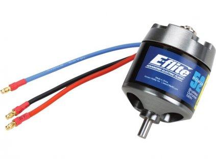 E-flite motor střídavý Power 52 590ot/V - EFLM4052A