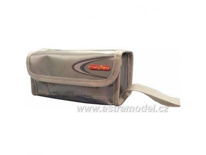 Fusion LiPol Safe Pak - ochranný obal 7x8x17cm - FO-FS-LCB01