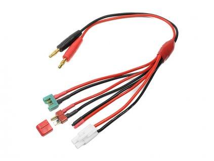 Nabíjecí kabel - TAM-M/MPX-F/DNS-M 16AWG - GF-1200-145
