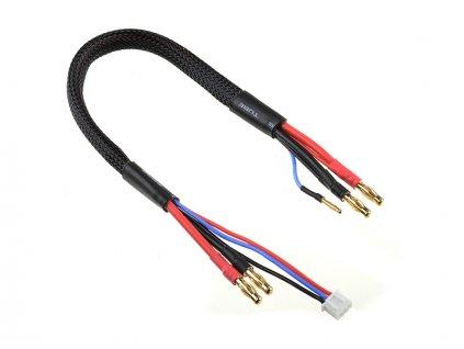 Nabíjecí kabel s 2S XH -> 5mm/2mm 30cm - GF-1202-127