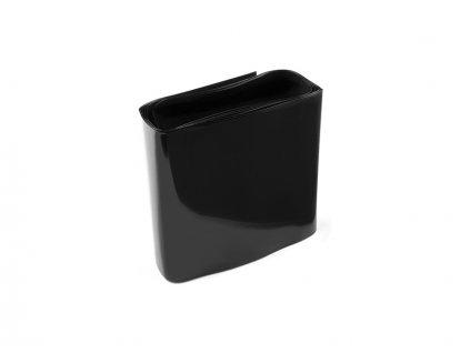 Smršťovací fólie 70mm černá (1m) - GF-1450-071