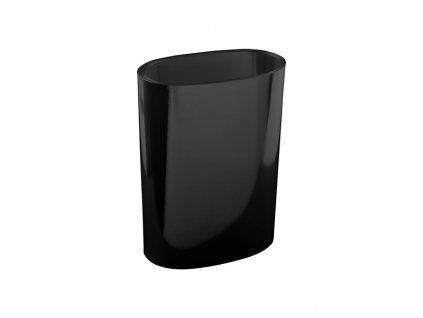 Smršťovací fólie 91mm černá (1m)